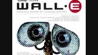 8- La Vie en Rose (Wall E)