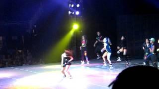 "SYTYCD Tour 2011 Finale ""Yeah 3x"" (Part 2)-Orlando"