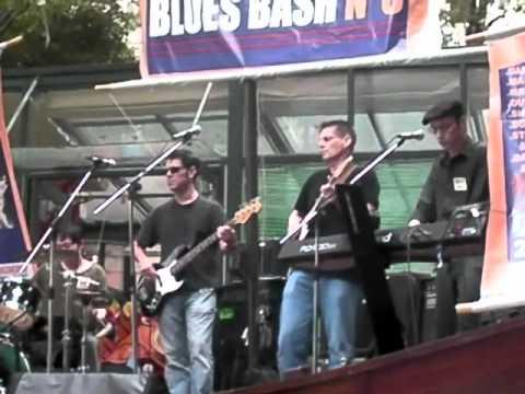 Taiwan Blues Bash 6, Mark Howe