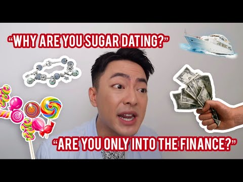 The Real Sugar Baby of SG: I'm Not A Sex Worker!!