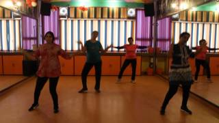 KAMLI | DHOOM:3 | Dance  Choreographed By Step2Step Dance Studio