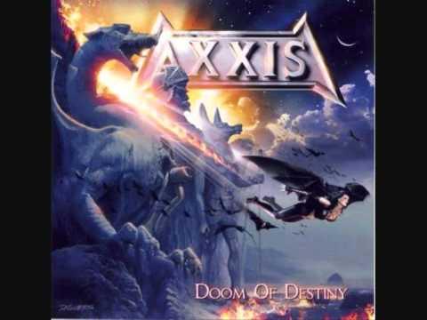 Axxis - Bloodangel