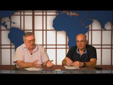 Συνέντευξη Αντώνη Καγκελίδη, Πρόεδρος Συλλόγου Ευστάθιος Χωραφάς