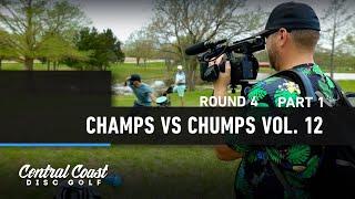 Champ vs Chumps Vol 12 - F9