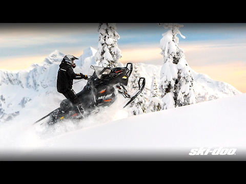 2018 Ski-Doo Expedition SE 600 H.O. E-TEC in Clarence, New York - Video 1