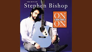 Stephen Bishop It Might Be You Video
