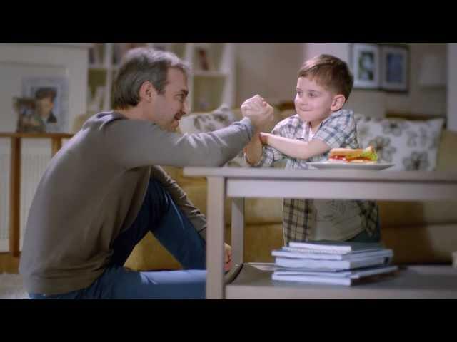 Uno Ekmek TV Reklamı