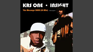 Message 2002 (feat. KRS One)