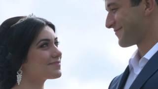 Видеосъемка 8-918-826-90-82 Заур . Свадьба Заура и Ангелины - 2015года.