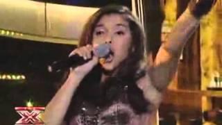 KZ- x factor Philippines - The Show