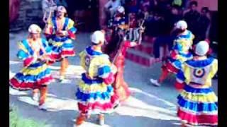 Kumaoni Chalia Dance - Part 1