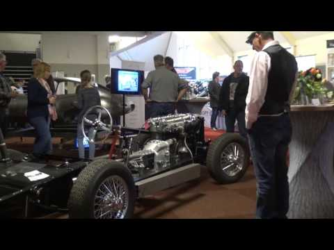 mp4 British Car In Lifestyle Beurs, download British Car In Lifestyle Beurs video klip British Car In Lifestyle Beurs