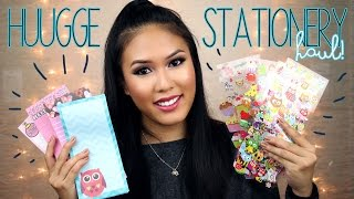 Stationery + Desk Accessories Haul - Target, Daiso, Michaels, Dollar Tree | Naohms