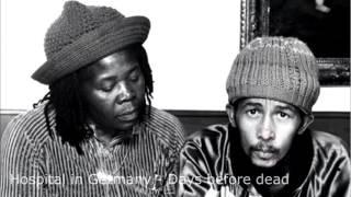 Bob Marley Last Days photos/ Fotos de sus últimos días