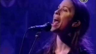 Alanis M. - Your Congratulations @ Intimate and Interactive (1998)