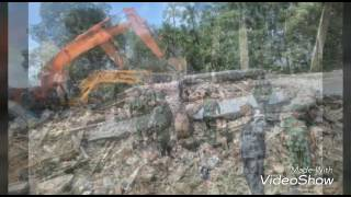 Video Gempa Aceh Pidie Hari Ini. Aceh Menangis..