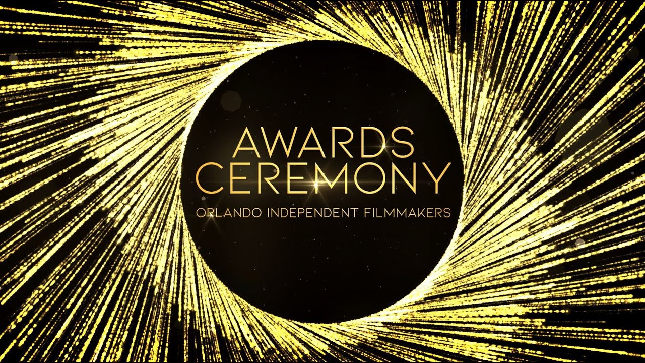 Event Production – OIF Virtual Awards Ceremony 2020