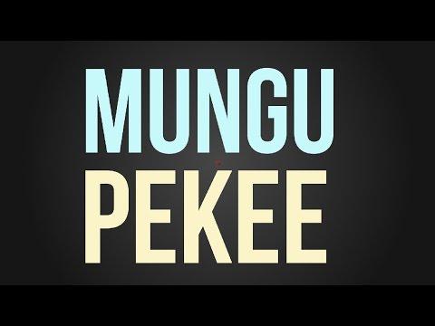 Mungu Pekee + Cover