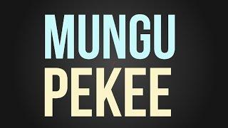 Nyashinski   Mungu Pekee [Skiza: Dial *811*64#]