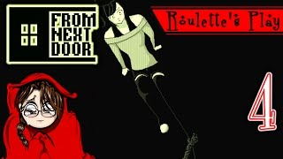 Fight or flight? - Roulette's Play From Next Door: Part 4 - Let's Play RPG Horror