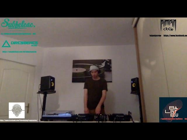 Subfeleac X Dirty Beats Digital Selekta