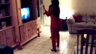 hustle disco dancing in miami
