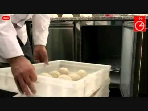 video 1, Bac à pâtons - hauteur 10 cm