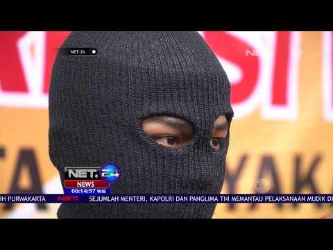 Pelaku Pembacokan Mahasiswa UGM Ditangkap - NET24