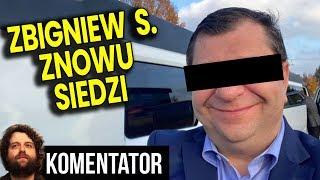 Zbigniew S Aresztowany – Grozi mu do 15 lat – Biznesmen Zaprzecza Zarzutom – Analiza Komentator PL
