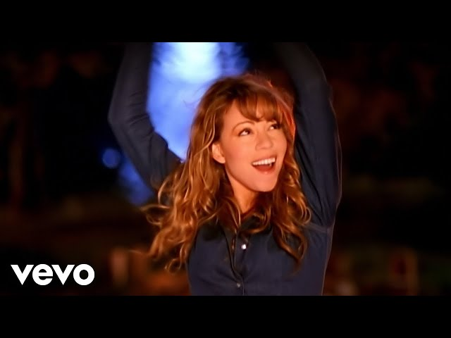 Mariah-carey-always-be