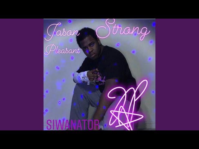 Strong Siwanator