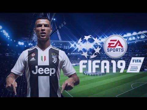 IMPRESIONES Y EXPECTATIVAS DEL FIFA 19 DEMO (видео)