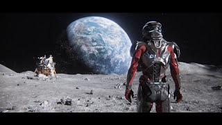 Люди и Альянс Систем | История мира Mass Effect Лор