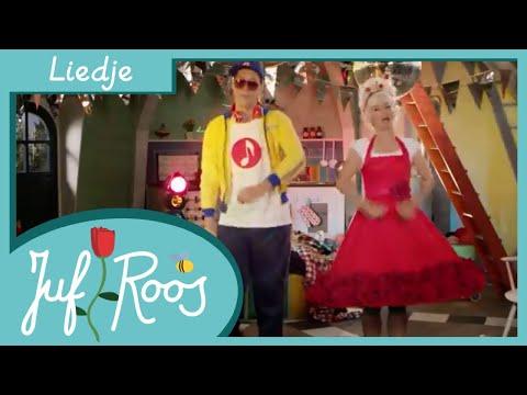 YouTube-sterren Juf Roos en Gijs verzorgenfamilievoorstelling in De Meerpaal