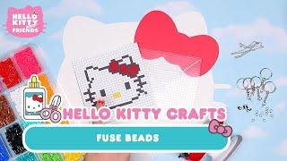 International Day Of Friendship | Hello Kitty Crafts