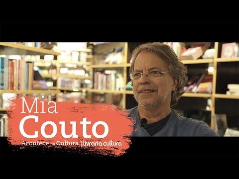 Entrevista com Mia Couto: O escritor está sempre enfrentando o início de tudo