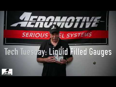 Quality Liquid filled gauges
