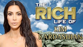 Kim Kardashian West | The Rich Life | Forbes Net Worth 2019 ( Mansion, Cars & More )