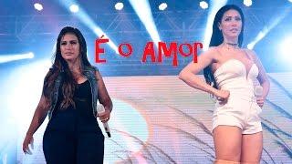 Simone & Simaria - É o Amor
