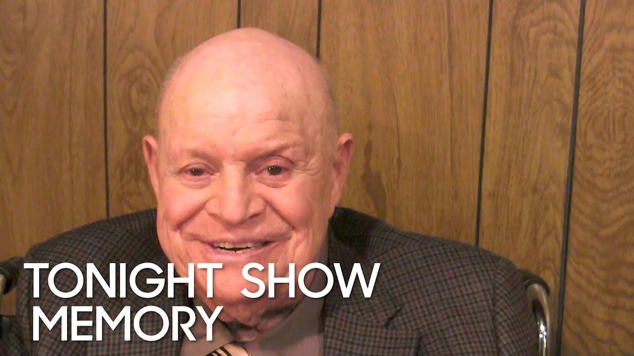 Tonight Show Memory: Don Rickles thumbnail