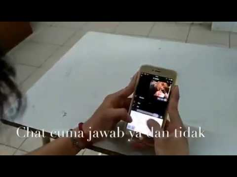 Video Tipe - Tipe Orang Visual
