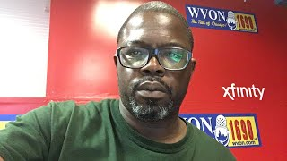 Watch The WVON Morning Show....