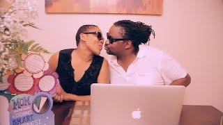 Alikiba - Mvumo Wa Radi (Official Video) [Reaction]