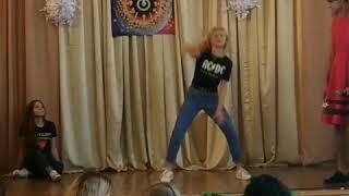 Алексей Летучий и Гарик Рудник | Gimme the loot | танец