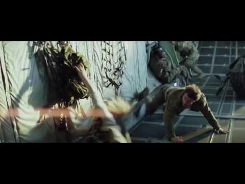 Трейлер фильма «Мумия»