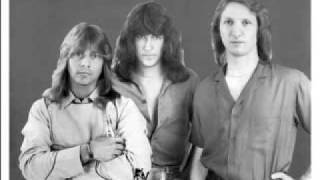 Zebra- The La La Song- Live 1979