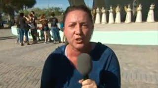Mom of Florida Shooting Victim Tells Trump