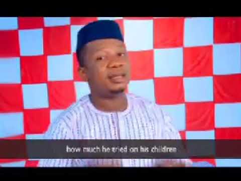 Baba mi - New Islamic Music Alh Ayeloyun, Akobi Omo, Alh Mistura, Alh Basirat Iyanghana, Alfa nla