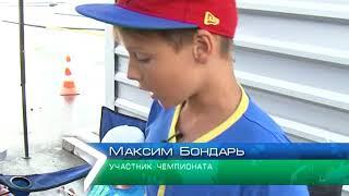 Авиамоделисты из 11 областей соревновались в Харькове на чемпионате Украины
