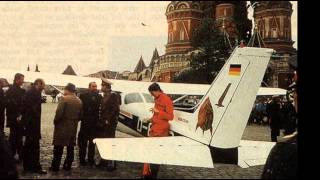 Mathias Rust - Flight to Moscow